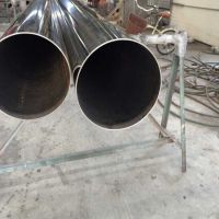 201 304不锈钢毛细管卫生级管装饰管工业管厚壁管无缝不锈钢管