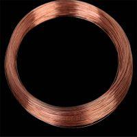 厂家直销T2紫铜线 T2紫铜丝 软态红铜线 裸铜线
