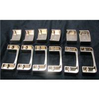 中山CNC锁具手板制作 捷诚创CNC锁具手板定制