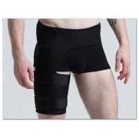 热销护腿 透气防肌肉拉伤护臀护大腿腹股沟带运动护具