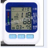 中西特价数字式电子血压仪型号:TB53-RAK166库号:M405881