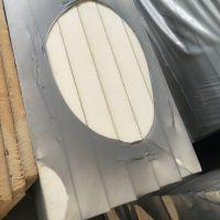 鼎固150kg阻燃聚氨酯发泡保温板价格
