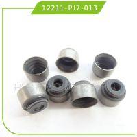 厂家供应 12211-PJ7-013 气门油封 氟胶骨架油封 O型密封圈 橡胶
