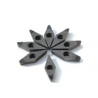 加工高硬度淬火钢齿轮轴用华菱CBN刀具光洁度高【可加工硬度HRC60-68】