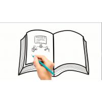 杭州手绘插画手绘教学卡片手绘淘宝产品图手绘海报制作