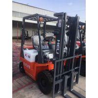 二手杭州3吨柴油叉车低价出售 直销全国 包送上门保修半年
