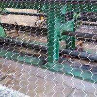 小六角网铁丝网 家禽防护网 建筑墙面保温网