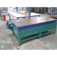 铸铁划线平台 精度高 价格亲民 厂家常年合作