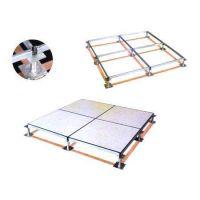 供应淄博陶瓷防静电地板机房专用板实惠