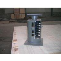 可变弹簧支吊架 适用于管道 烟道等 洲际重工