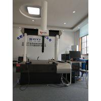 芜湖三坐标测量 三坐标测量机日常保养的特点