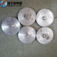 挤出机铸铝加热板铸铝电热板加热片铝合金加热器发热板加热圈
