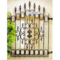 铁艺护窗栏杆