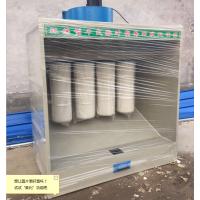 高温烤箱-工业恒温烤箱-高温烤漆房-金属机械喷烤漆房-中明环保涂装厂家生产