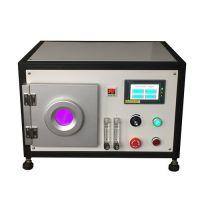 镜片水膜消除仪 镜片水膜去除机PT-5CM 镜片去除镀膜办法