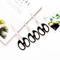 创意办公剪刀 多用途裁缝剪子学生diy手工剪纸刀家用不锈钢小剪刀