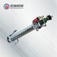 矿用锚杆钻机 金林机械直销 MQTB-80/2.0型气动支腿式帮锚杆钻机