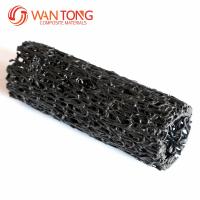 山东厂家生产直售集水性好空隙率大塑料盲沟 性价比高