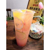 郑州奶茶加盟饮品店加盟哪家好冷饮加盟