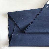 景弘印染 涤棉 TC65/35 20*20 200g 斜纹 染色工装面料