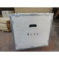金属钢边箱,钢带箱,机械设备工具箱,济南铭杰更可靠