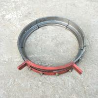 专业生产电动葫芦导绳器 / 钢筋 生铁 球墨导绳器 / 型号齐全