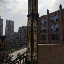 四川内江天域翡翠湾景观灯,什邡市路灯生产厂家