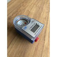 家用预付费智能插卡自来水表 IC卡感应防水水表 防冻水表
