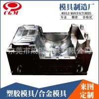 PVC塑胶模具  Q版体育明星公仔 塑胶模具开模  江阴厂家专业定制