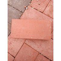 页岩烧结砖和陶瓷砖的区别,广场烧结砖、植草砖铺装方法