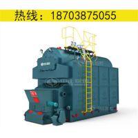 3万平米供暖生物质颗粒热水锅炉