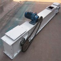 义乌优质刮板输送机定做 价格低移动刮板运输机