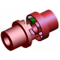 HTLA、HTLB型H型弹性块联轴器