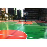 北京市 优世体育 承接硅pu球场建设工程 质优价廉 专业弹性地面服务商