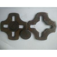 发货配送至铜川地区圆片钢的,351*40,圆片及其他规格冲压片