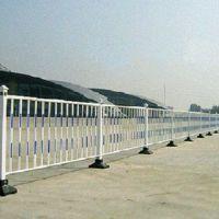 交通护栏设施 交通护栏分类 鲁恒 城市交通护栏配件