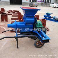 厂家供应中小型练泥机  陶瓷练泥机 大型练泥机 陶瓷生产加工机械