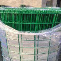 荷兰网图片价格 荷兰电焊网图片 热镀锌钢护栏