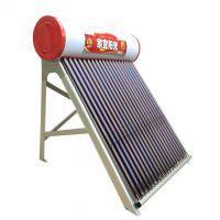 昆明家宜阳光太阳能厂家用服务改善与用户的交流