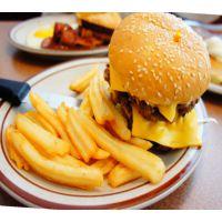 汉堡披萨加盟多少钱,海狸堡贝汉堡主题餐厅加盟,