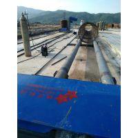 钢筋笼绕笼机的工作原理 TH-3500型钢筋笼 山东铁汉机械图文详解