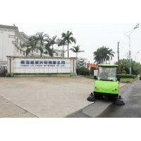 贵港企业工厂保洁用驾驶式扫地车准没错