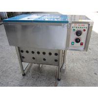 莱阳30型燃气加热油水分离油炸锅电热16型油水混合油炸锅 油水分离电炸锅哪家好