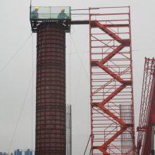 大量安全爬梯高墩安全爬梯河北通达生产厂家
