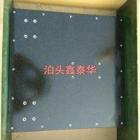 大型大理石构件加工订做 花岗石精密机械构件 检验测量 平板平台
