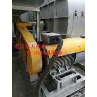 南京工厂车间酸排TF-8#风机维修