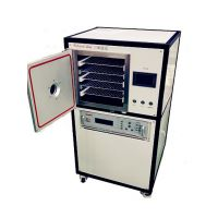迷你立式机柜等离子清洗器 真空40L多层等离子清洗机现货供应