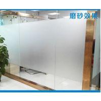 长沙办公室玻璃贴膜阳光房贴隔热膜酒店贴磨砂膜防爆膜彩色膜