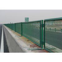 桥梁防护网 桥梁专用围栏网产地介绍