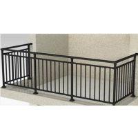 生产定制不锈钢金属护栏 铝管栏杆爬梯金属围网设备隔离防撞防护带焊接可调拆卸架